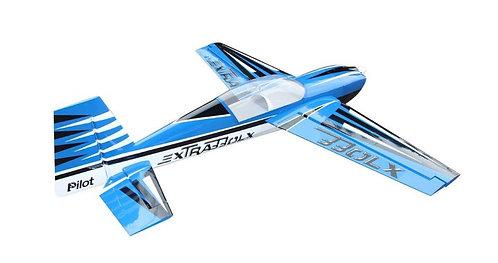 "Extra 330LX 103"" ARF Blue"