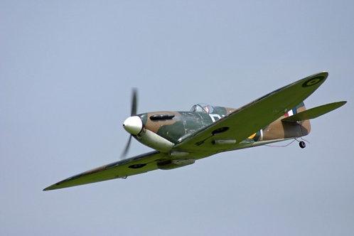 RBC Spitfire MK I 1500mm