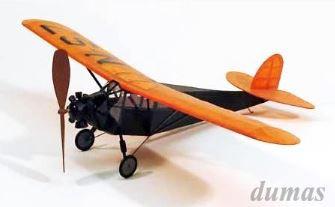 Fairchild FC-2 balsa kit