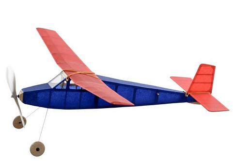 Sparrowhawk sport flier kit 505mm