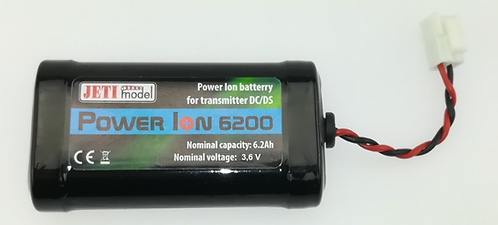 Power Ion 6200 TX