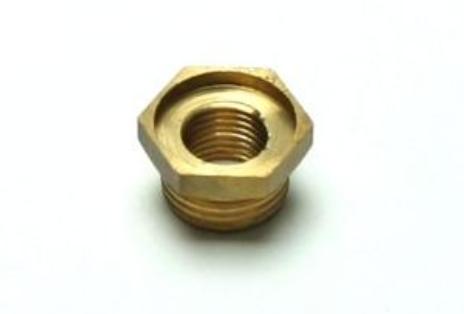 Sytytystulppa sovitin 14-10mm
