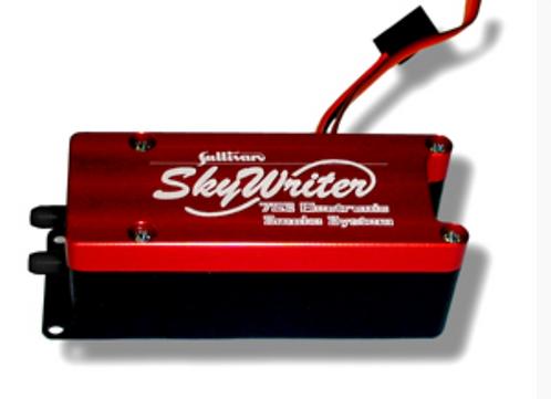 SkywriteSmoke pump