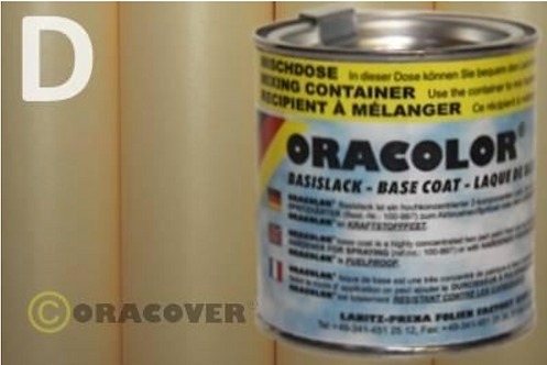 Oracolor 100ml ORATEX antique opaque