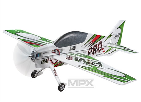 Multiplex Kit+ Park Master PRO