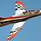 Thumbnail: Avanti S 80mm Sport Jet PNP Red