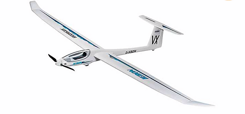 Multiplex  Heron kit