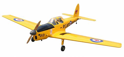 DHC-1 Chipmunk 20cc Gas ARF