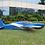 """Thumbnail: EDGE 540 67"""" V3 Blue"""