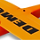 Thumbnail: DEMON 830mm Pylon Racer Voll-GFK ARF