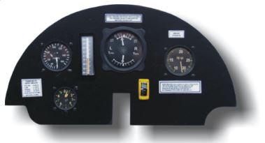 de Havilland Tiger Moth 1/5