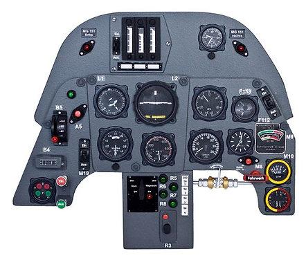 Messerschmitt BF-109G-6 1/5