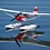 Thumbnail: J3 Cub V3 1400mm PNP with floats