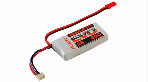 Multiplex EVO ROXXY LiPo 2S 850mAh 30C