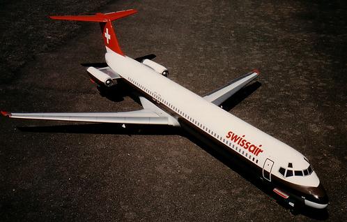 McDonnell Douglas MD-80/MD-90