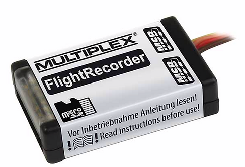 Multiplex Flight Recorder