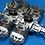Thumbnail: DLE222 V3 2-tahti bensa moottori