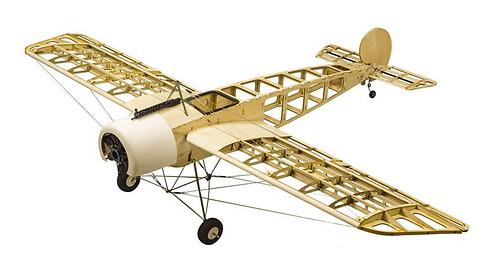 Fokker 1500mm kit