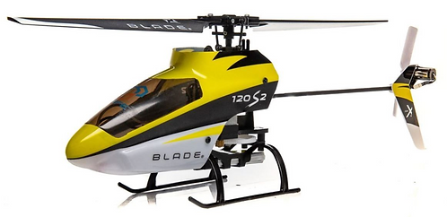 Blade 120 S2 RTF with SAFE