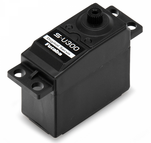 S-U300 Standard 4.5kg/0.19s S.BUS2