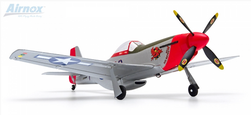 UMS P-51D Mustang RTF