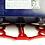 Thumbnail: Battery Bed V2 Red Medium