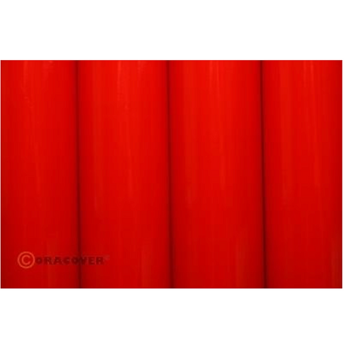 ORACOVER 10m royal red