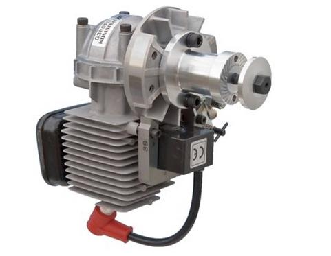 Titan ZG 38 SC with Choke Carburattor