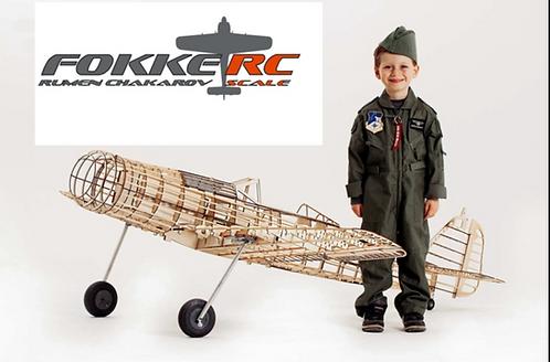 Focke-Wulf 190 D9 1:5 Woden kit