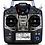 Thumbnail: Futaba T10J lähetin ja R3008SB T-FHSS 2.4GHz vastaanotin
