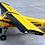 Thumbnail: Shock Cub 35-55cc ARF 2.59m Yellow