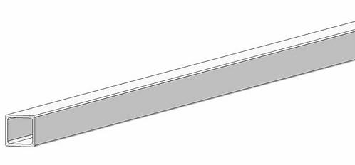 Spar tube including spar end piece EasyGlider 4
