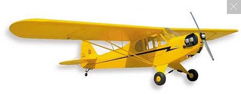 SIG J-3 Cub 1/4 kit