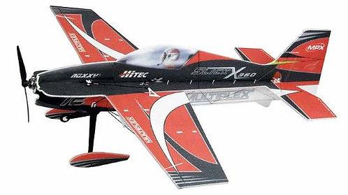 Multiplex Slick X360 indoor edition kit