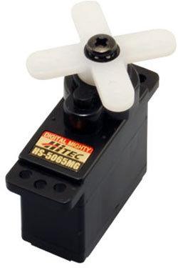Hitec HS-5065MG digi