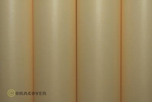 ORACOVER matta kerman valkoinen 2m