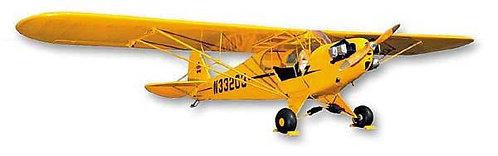 SIG J-3 Cub 1/6 kit