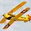 Thumbnail: Bucker BU 131 Jungmann 1.20 GP/EP ARF