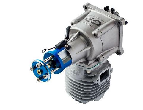 GP 61 moottori elektronisella sytytyksellä