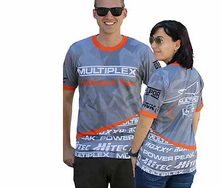 Multiplex MPX sport t-paita 3XL