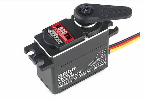 Hitec D946TW Full Metal Case servo