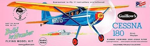 Cessna 180 starter kit