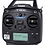Thumbnail: Futaba T6K-V2 radio set T-FHSS R3006SB
