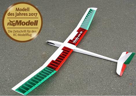 Libelle EVO V2 kit