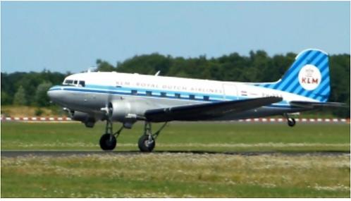"Douglas ""Dakota"" DC-3"