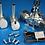 Thumbnail: DLE60 2-tahti 2-sylinterinen bensamoottori