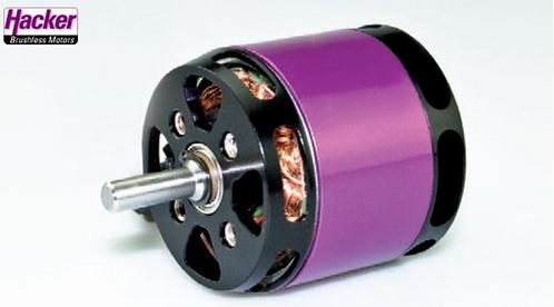 Hacker A50-16S V4 14 pole