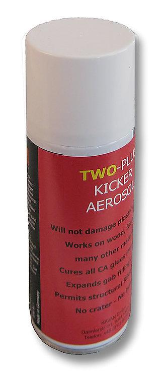 Two-Plus Kicker