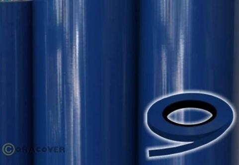 Oraline Sininen leveys 3mm