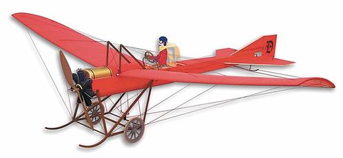 1909 Deperdussin kit